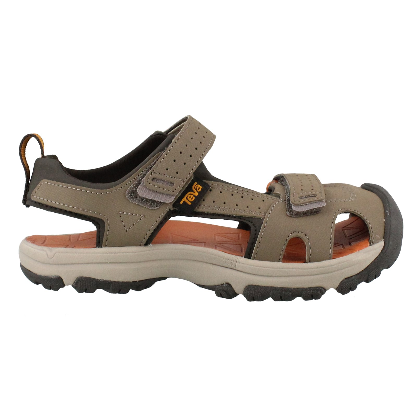 Kid's Teva, Hurricane Toe Pro hiking casuals