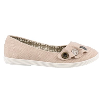 Women's Blowfish, Gayls Slip on Flats