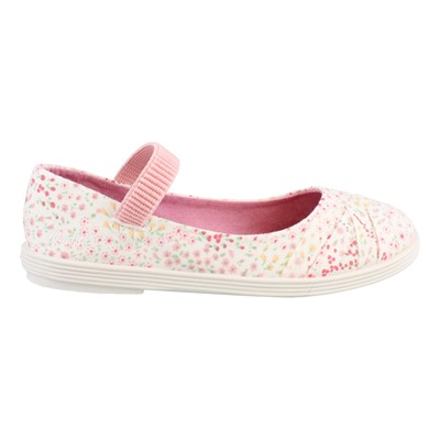 Girl's Blowfish Kids, Glowsie Slip on Flats