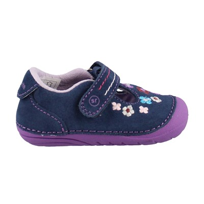 Girl's Stride Rite, Tonia Slip on Shoes