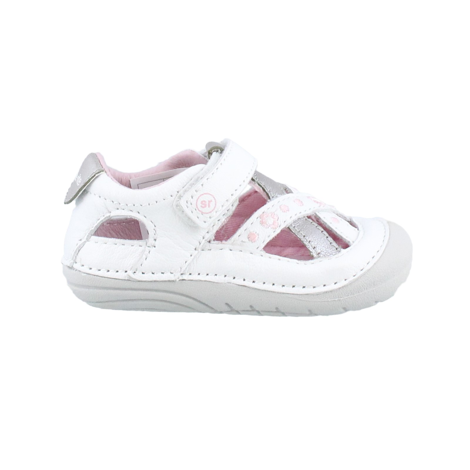 Girl's Stride Rite, Kiki Sandal - Infant & Toddler