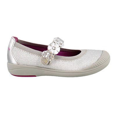 Girl's Toddler Stride Rite, Layla Mary Jane Shoes