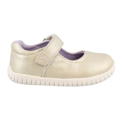 Girl's Stride Rite, Maya Mary Jane Shoes - Toddler