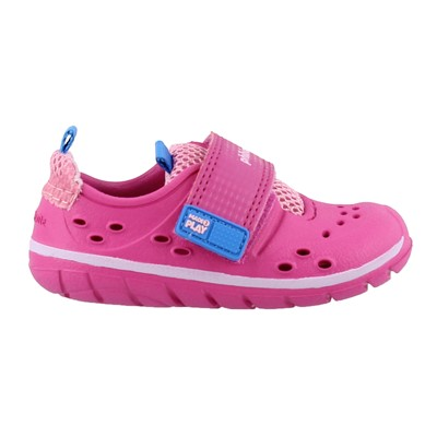 Girl's Stride Rite, Made 2 Play Phibian Slip on Shoe
