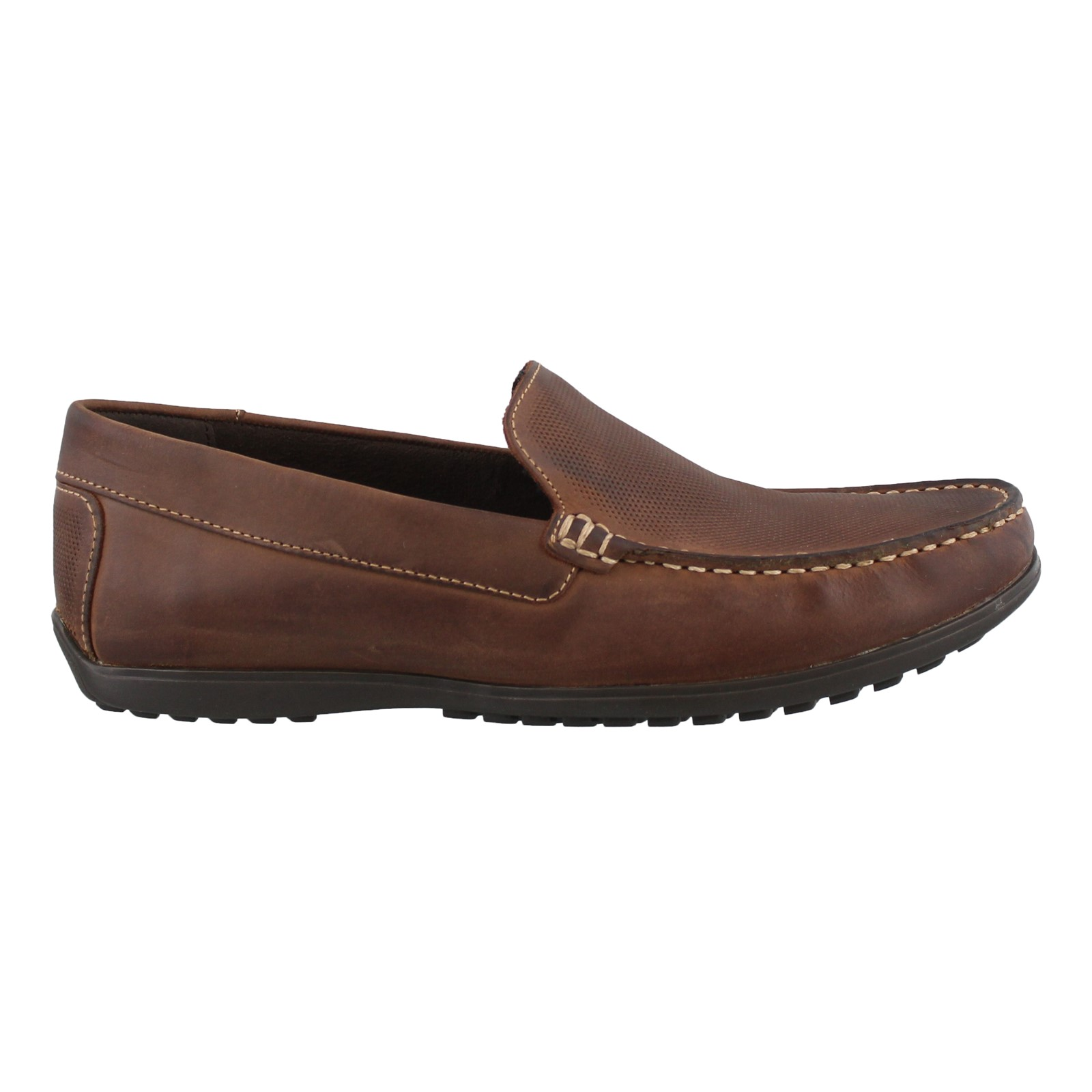 Men's Rockport, Bayley Venetian Slip on Shoes