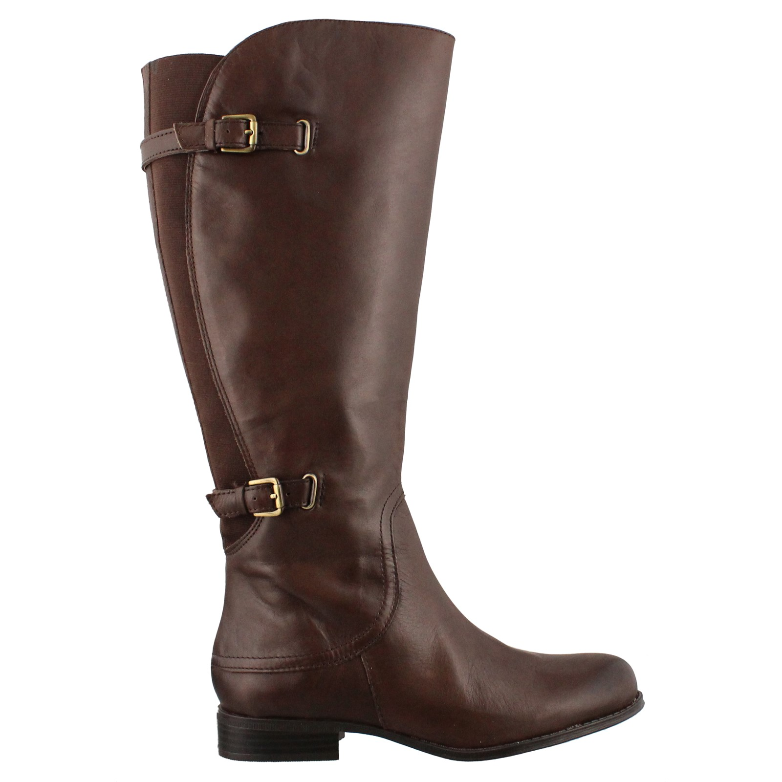 Women's Naturalizer, Jamison Boot - Wide Calf
