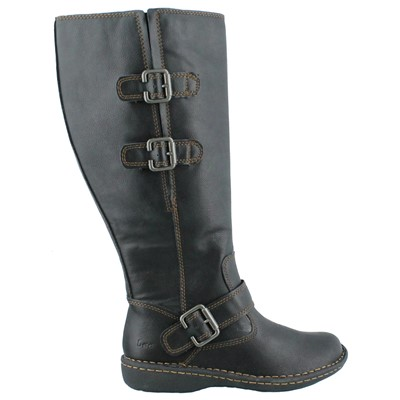 Women's B.O.C, Cleo Tall Wide Shaft Boots