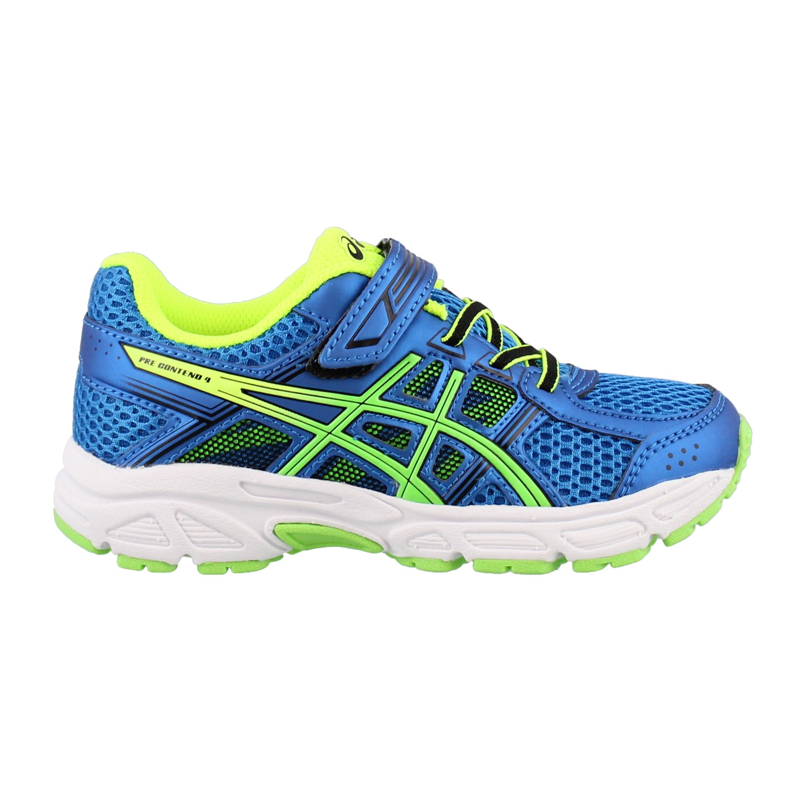 Boy's Asics, Gel Contend 4 GS Running Sneakers