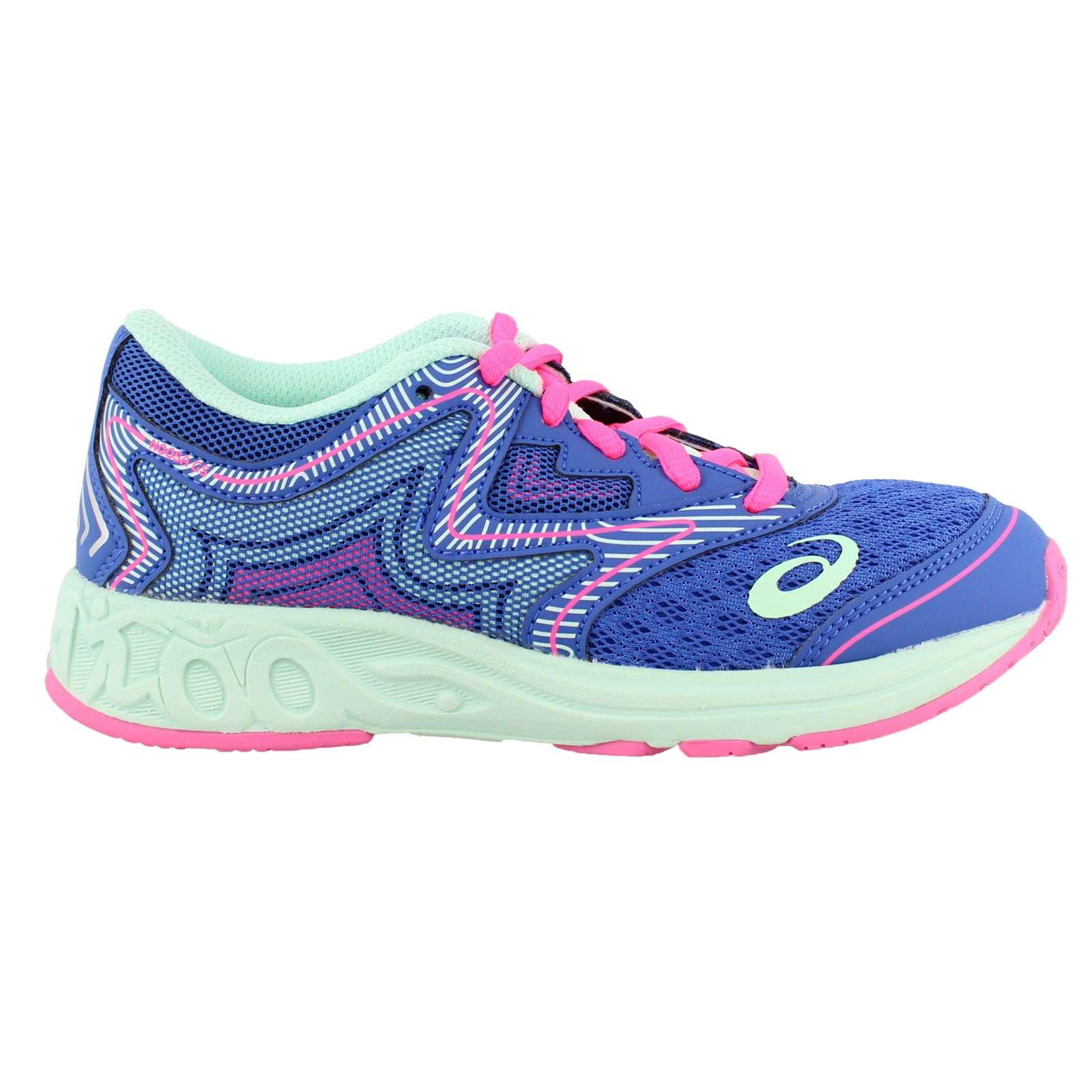 Girl's Asics, Noosa GS Sneakers