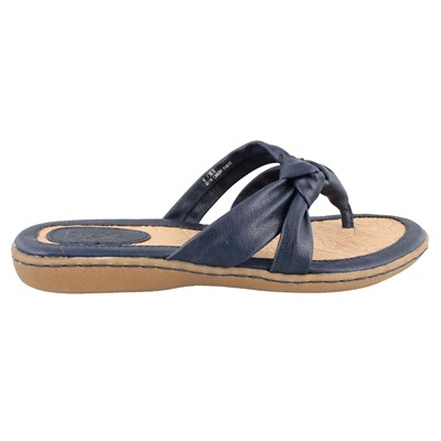 Women's B.O.C. by Born Concepts, Sequin Thong Sandal