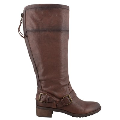 Women's Naturalizer, Macnair Tall Wide Shaft Boot