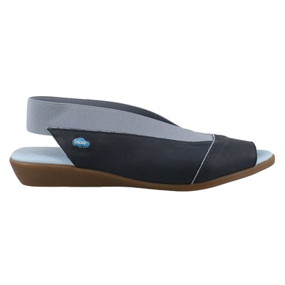 Women's Cloud, Caliber Flat Sandals