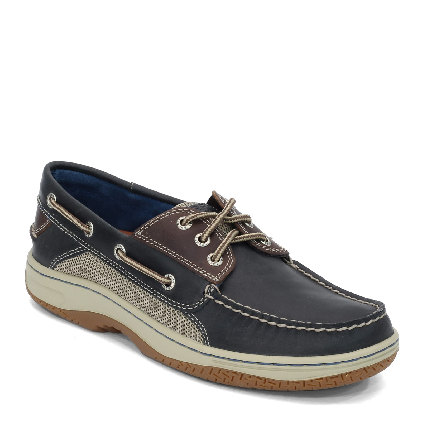 Men's Sperry, Billfish Ultralite 3-Eye Boat Shoe