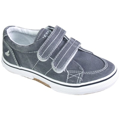 Toddlers Sperry Topsider, Halyard Boat Shoe