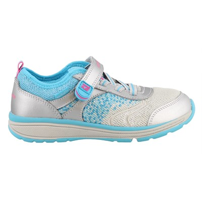 Girl's Stride Rite, Ellie Slip on Sneakers