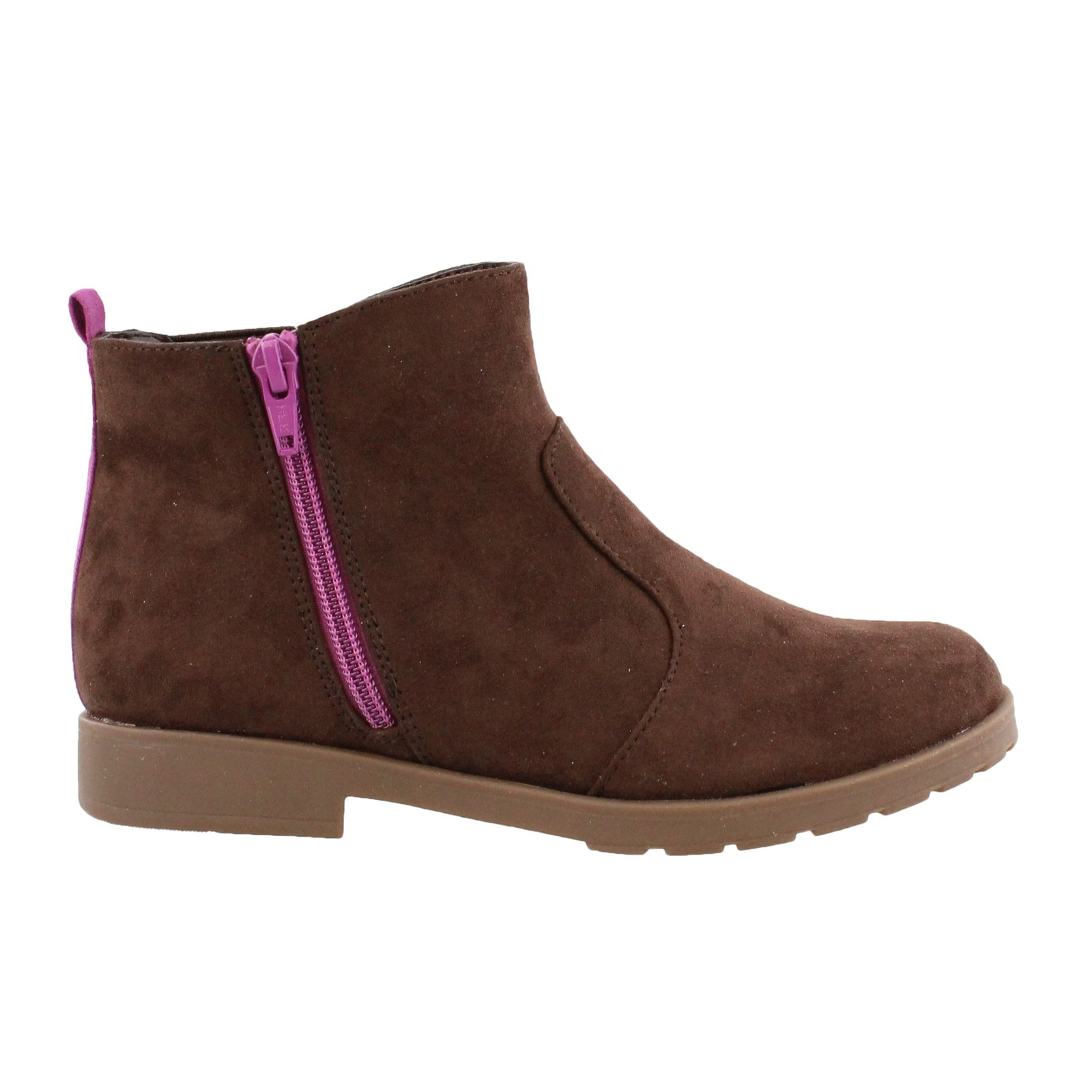 Girl's Stride Rite, Lucy Ankle Boots