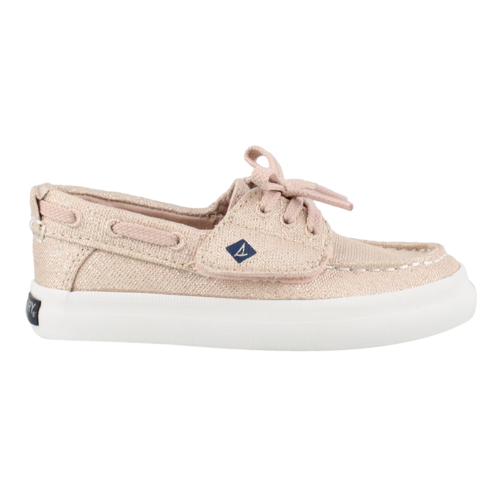 Girl's Sperry, Crest Resort Boat Shoes