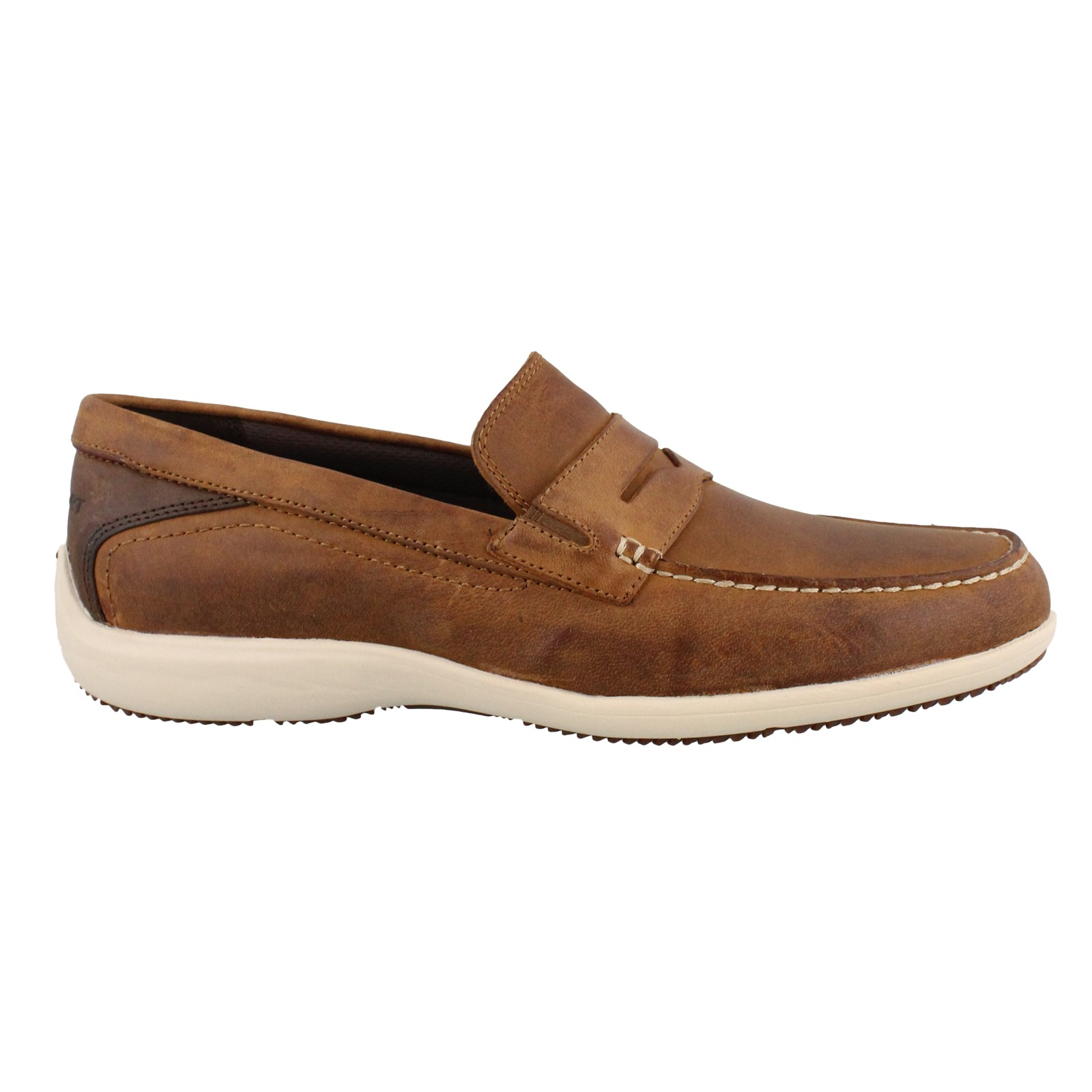 Men's Rockport, Aiden Penny Loafers