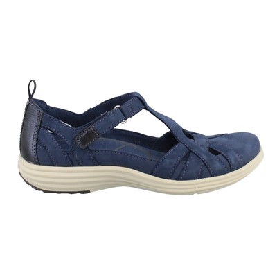 Women's Aravon, Beaumont Fisherman Flats