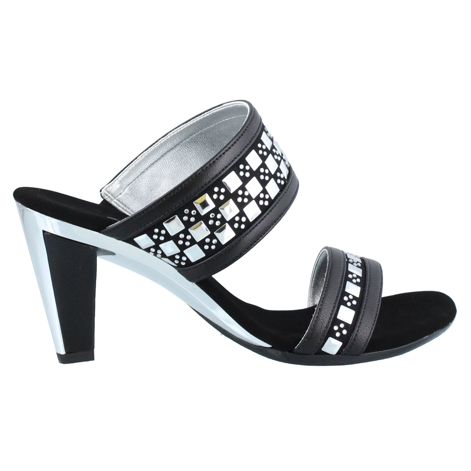 Women's Onex, Chess High Heel Sandal