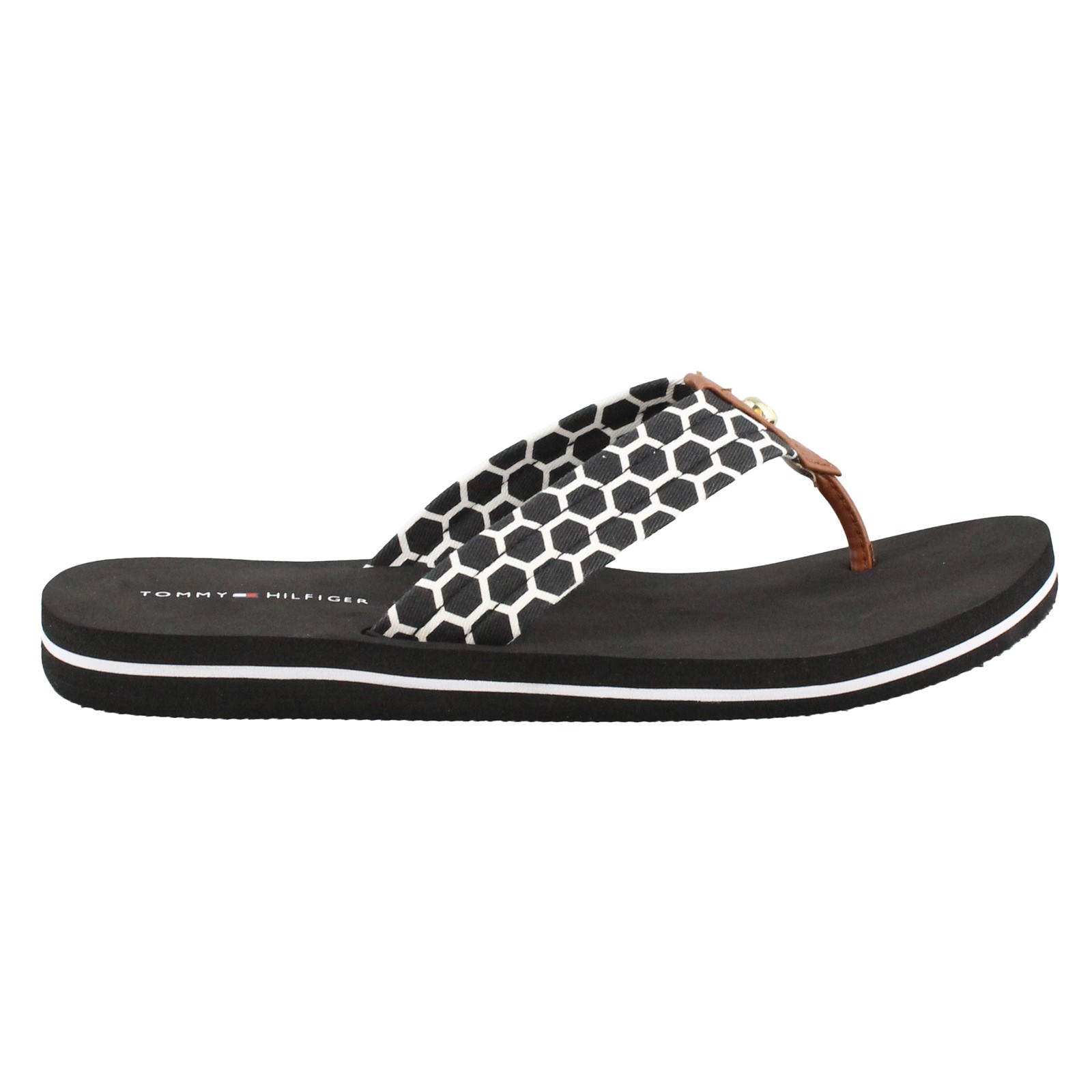 Women's Tommy Hilfiger, Chipotl X Thong Sandals