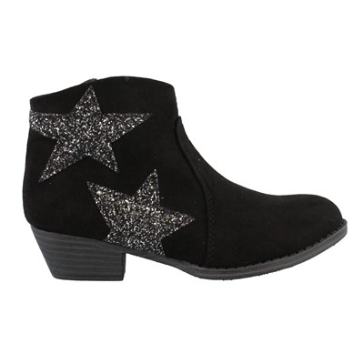 Girl's Mia Kids, Lucky Ankle Boots