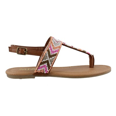 Girl's MIA, Lea fashion Thong Sandal - Little Kid