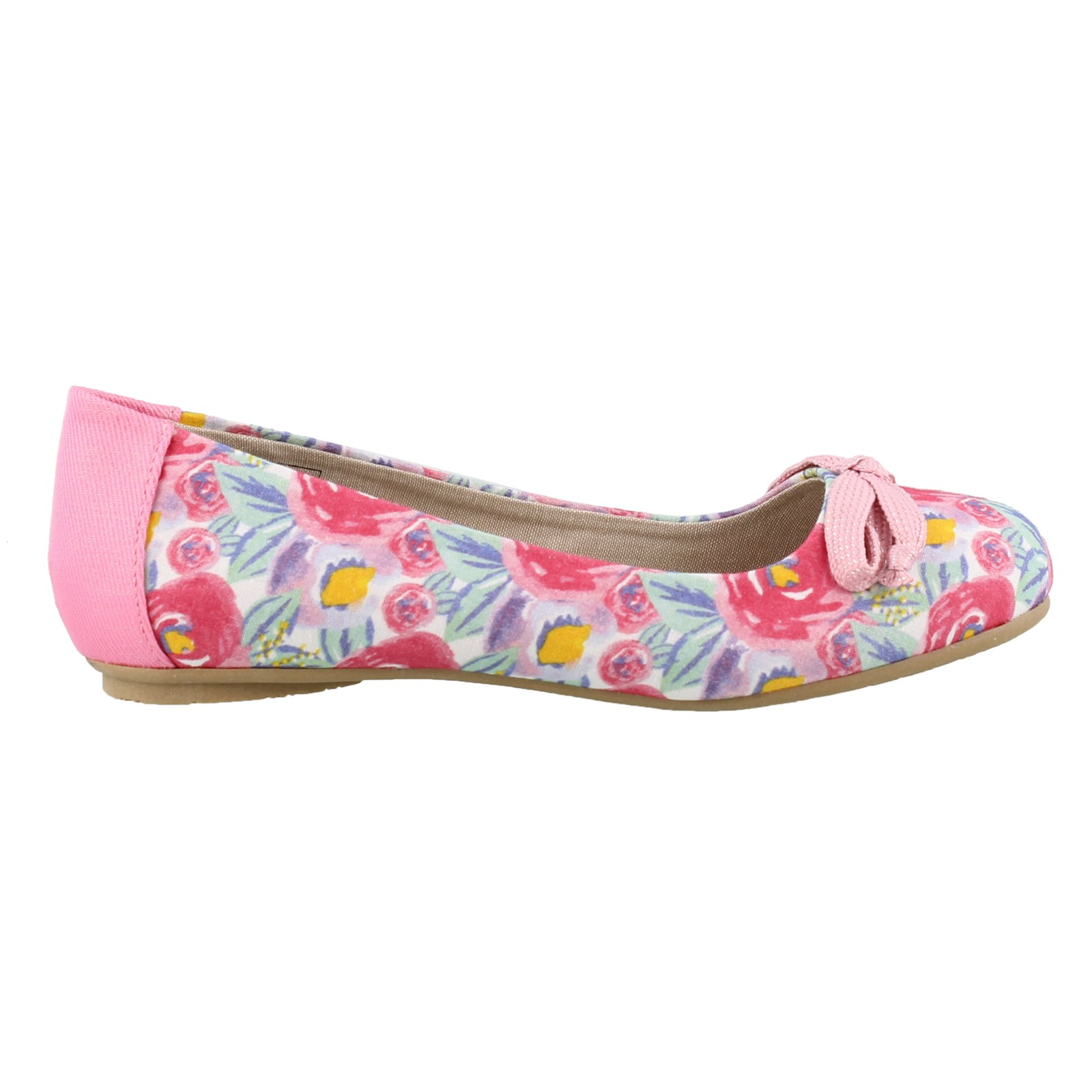 Girl's Dr Scholl Kids, Gwen Slip on Flats
