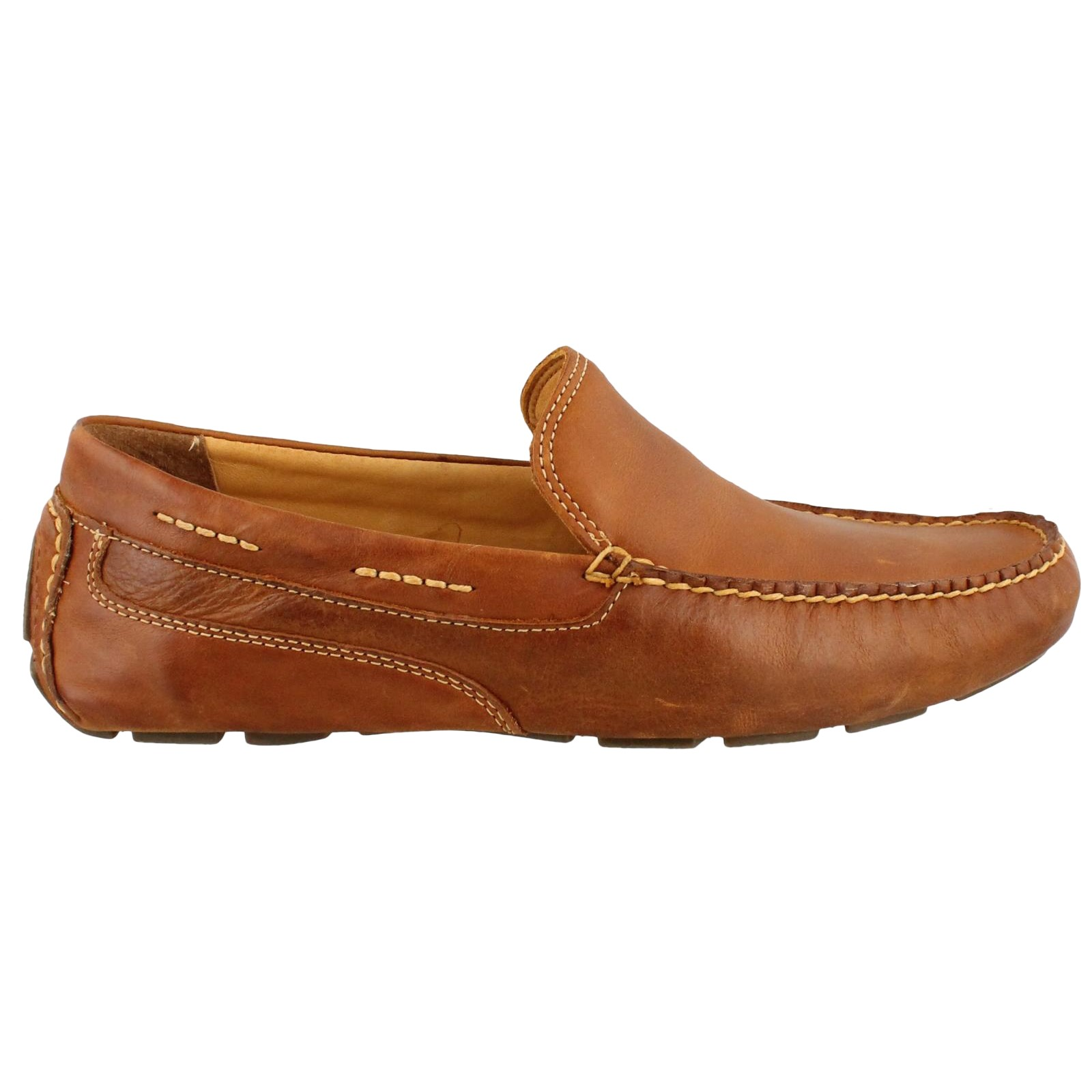 Men's Sperry, Gold Kennebunk ASV Slip On