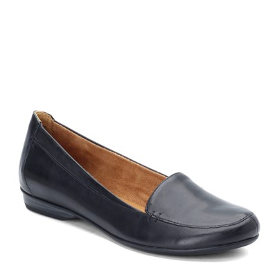 Women's Naturalizer, Saban Slip on leather flats