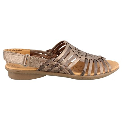Women's Naturalizer, Wendy huarache leather Sandals