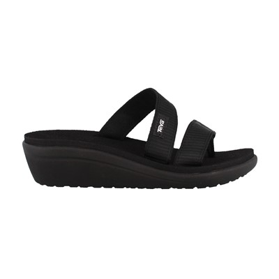Women's Teva, Voya Loma Wedge Sandals