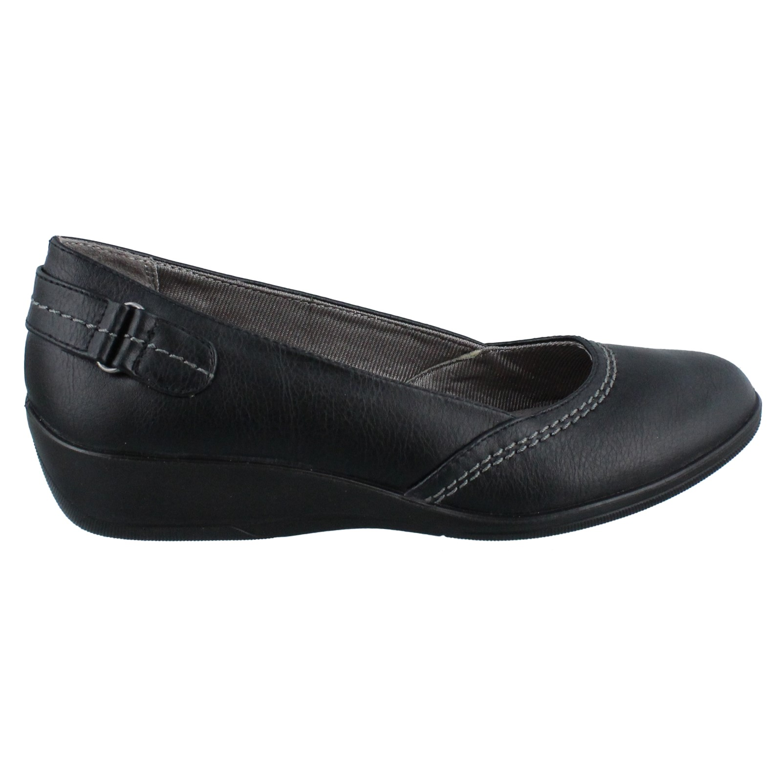 Women's Lifestride, Intellect Slip on Shoes
