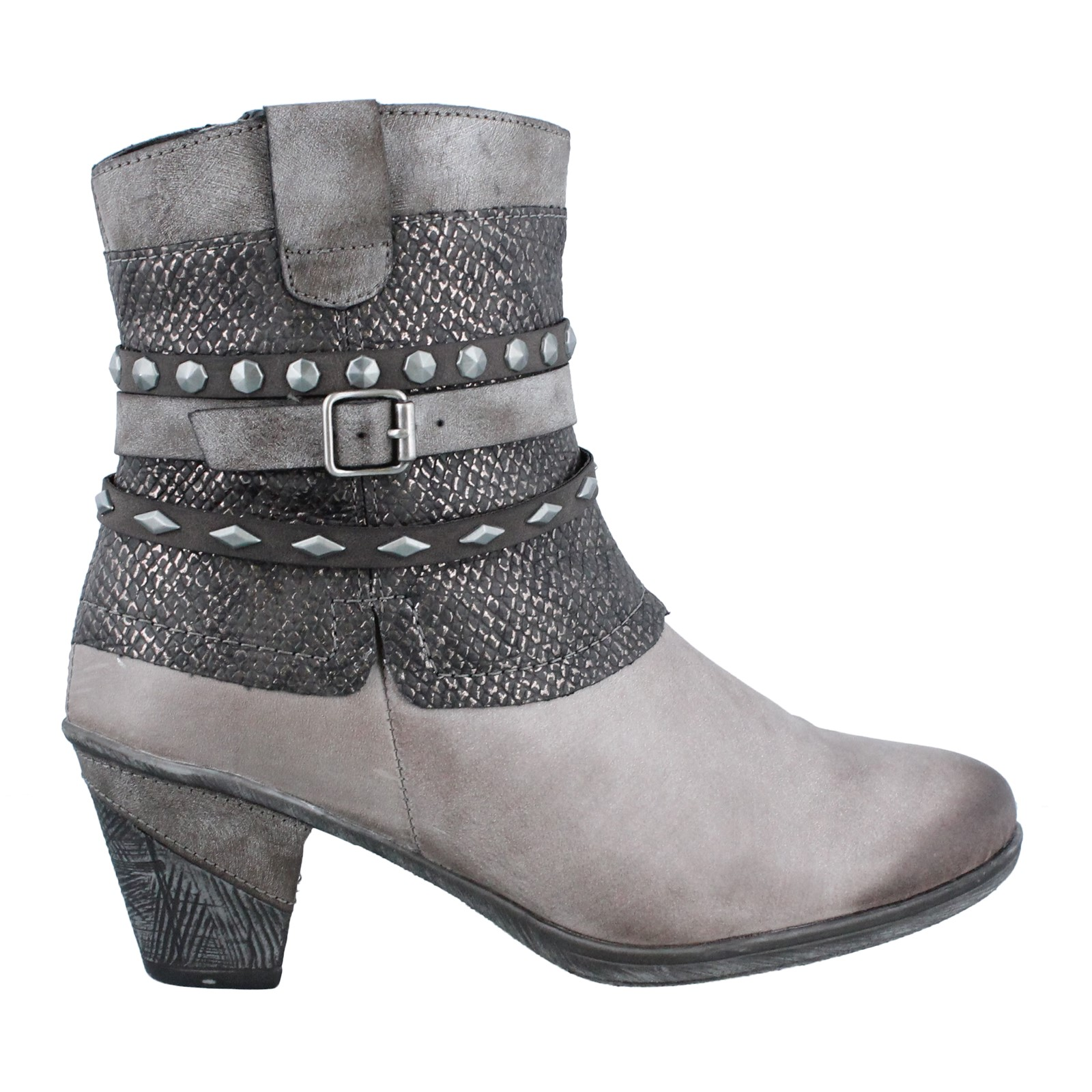 Women's Remonte, D8773 Ankle Boot