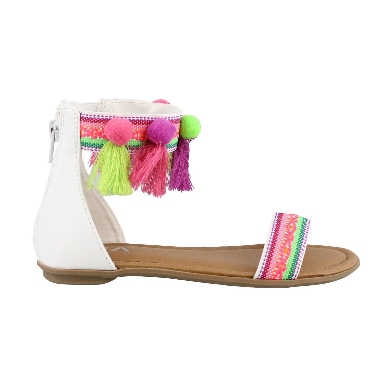 Girl's Mia Kids, Surry Sandals