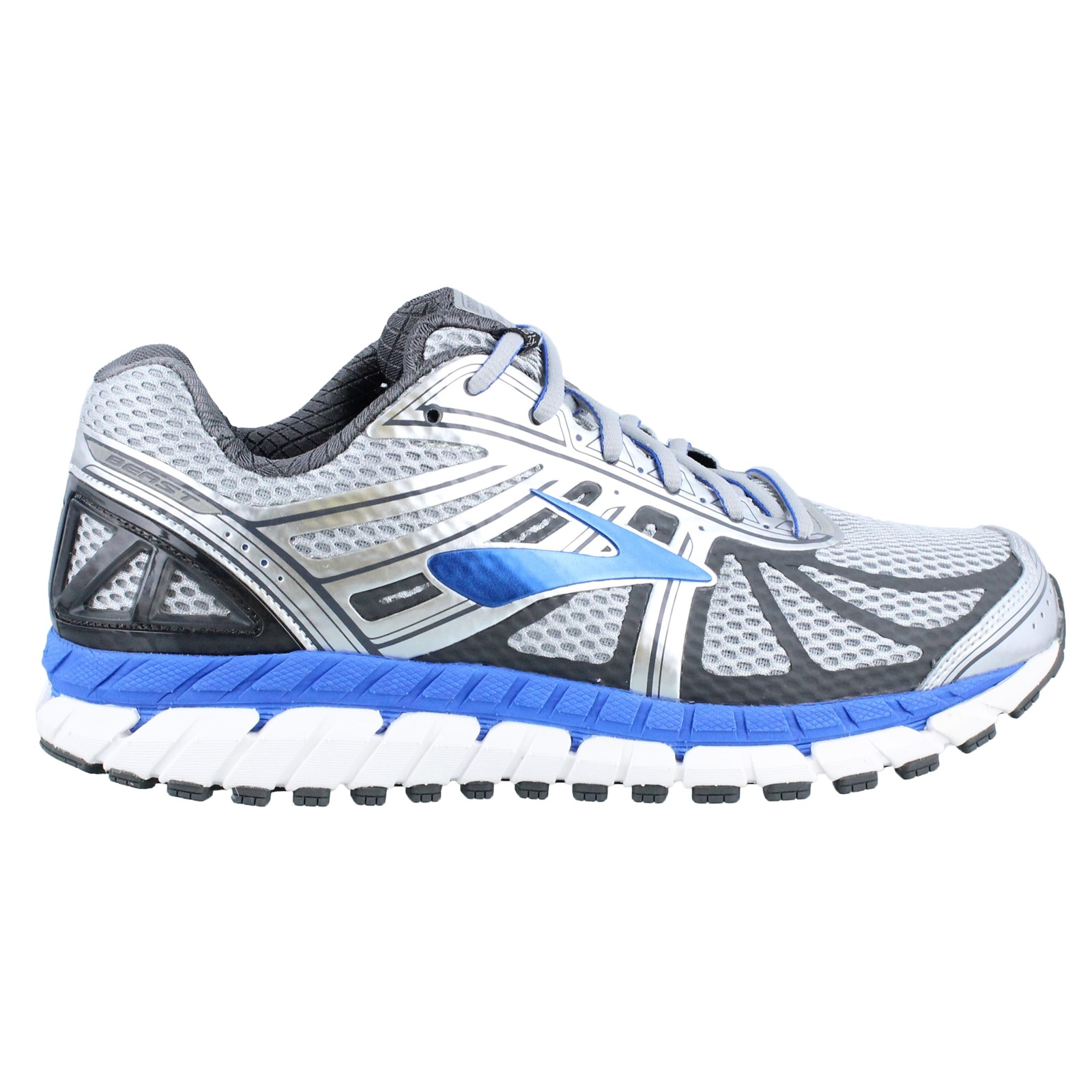 Men's Brooks, Beast 16 Running Shoe - Wide Width