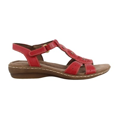 Women's Natural Soul, Barroll Sandals