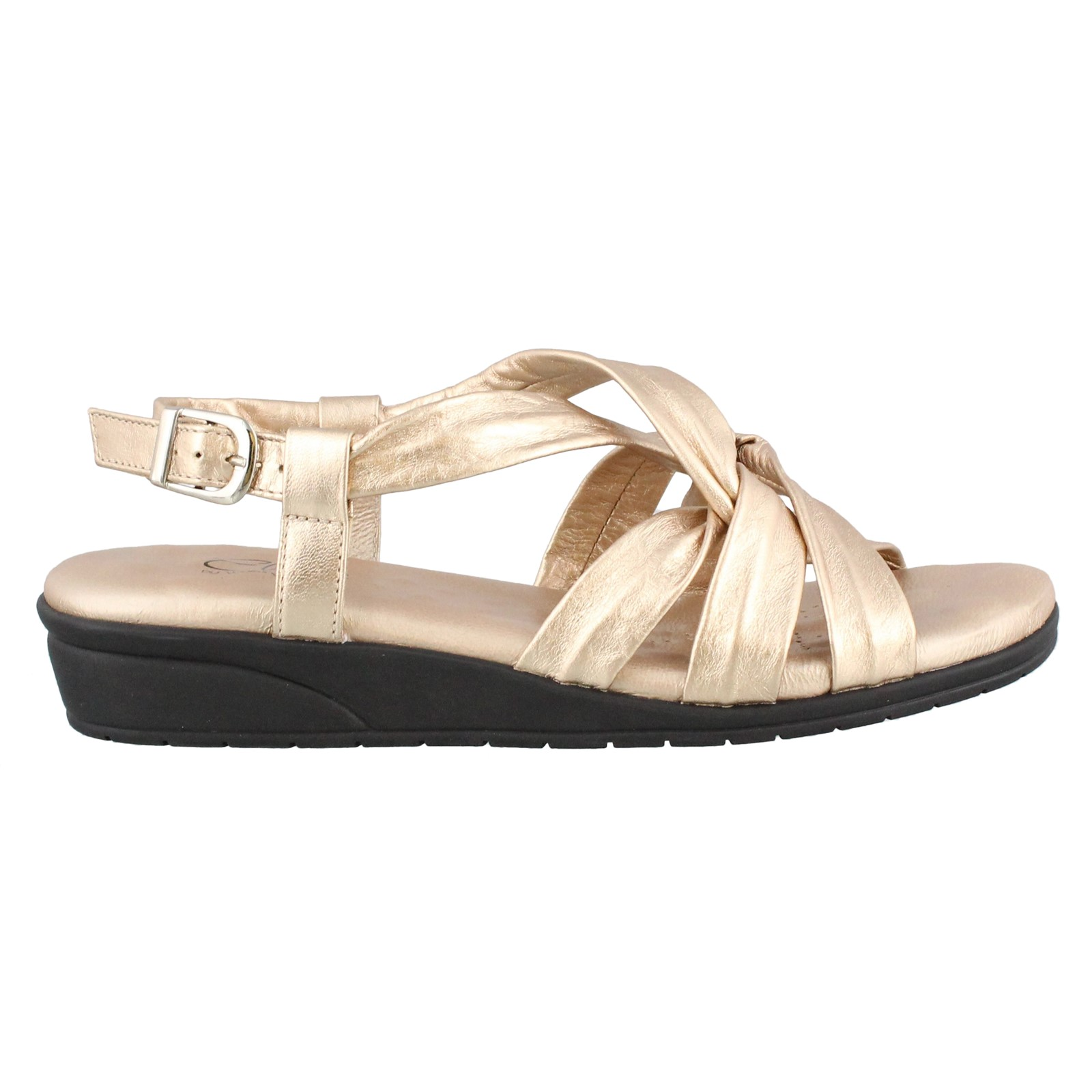 Women's Walking Cradles, Vi Sandal