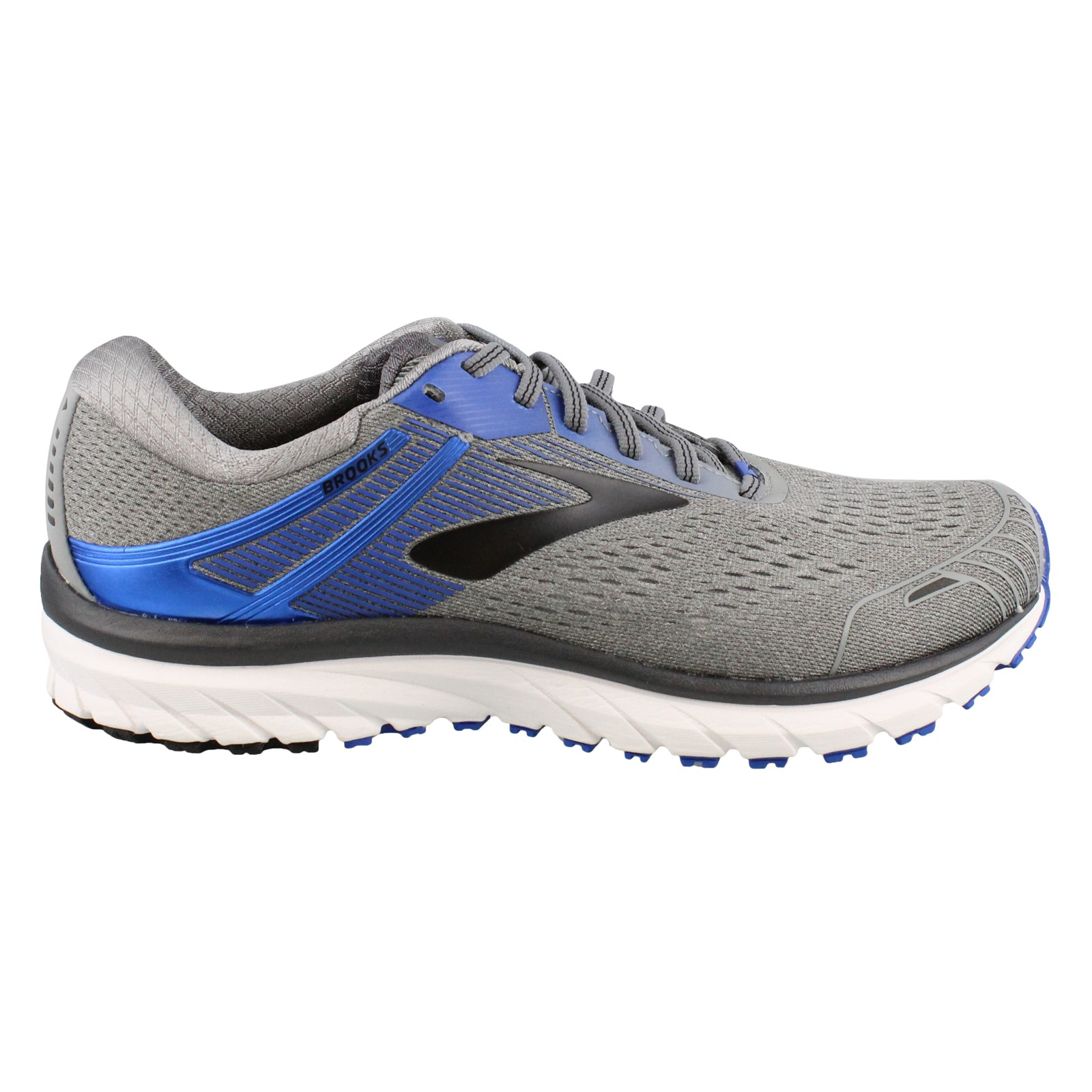 Men's Brooks, Adrenaline GTS 18 Running Sneakers 4E Width