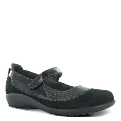 Women's Naot, Kirei MaryJane Slip on Shoes