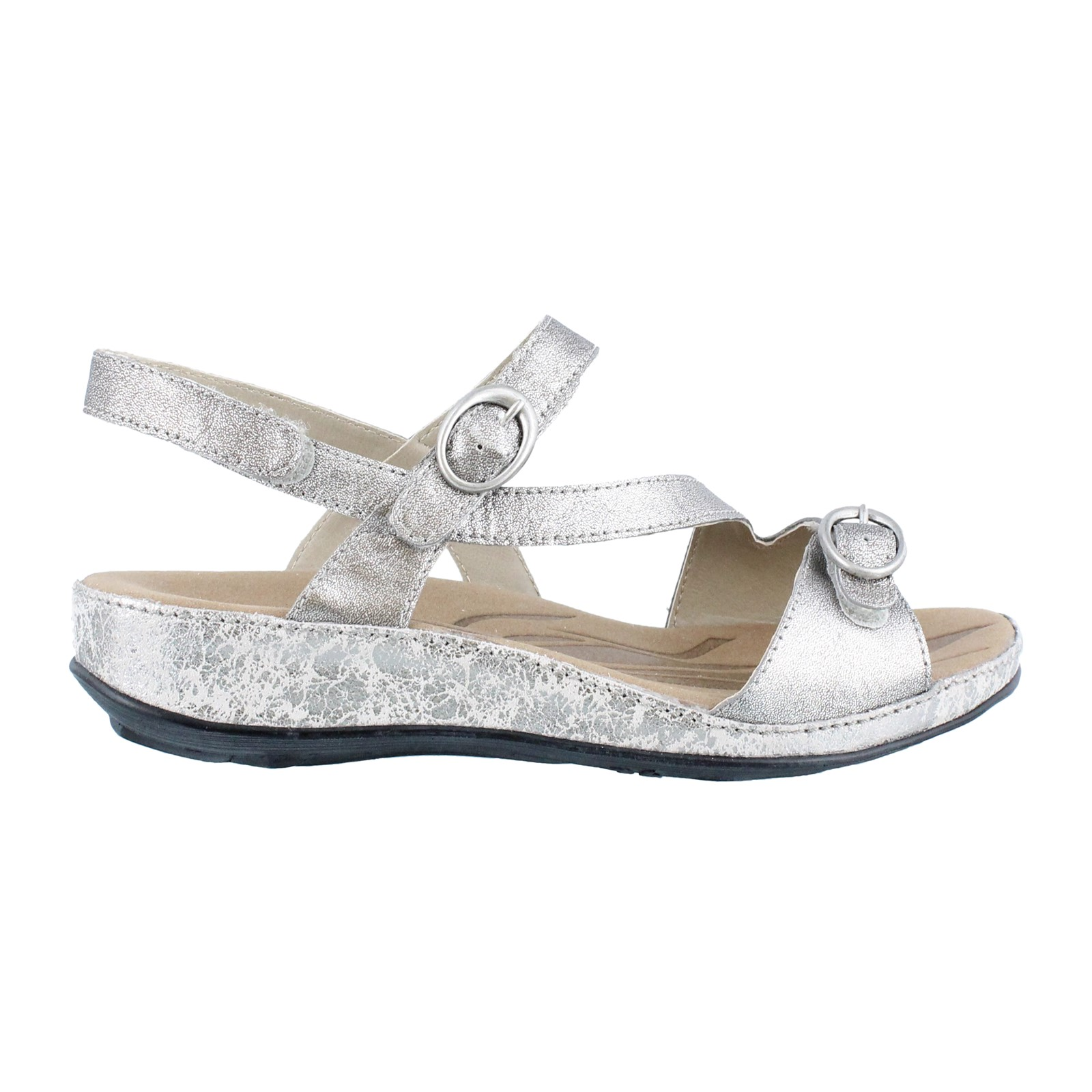 Women's Romika, Fidschi 48 Low Sandals