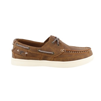 Men's Island Surf Company, Pier Slip on Shoe