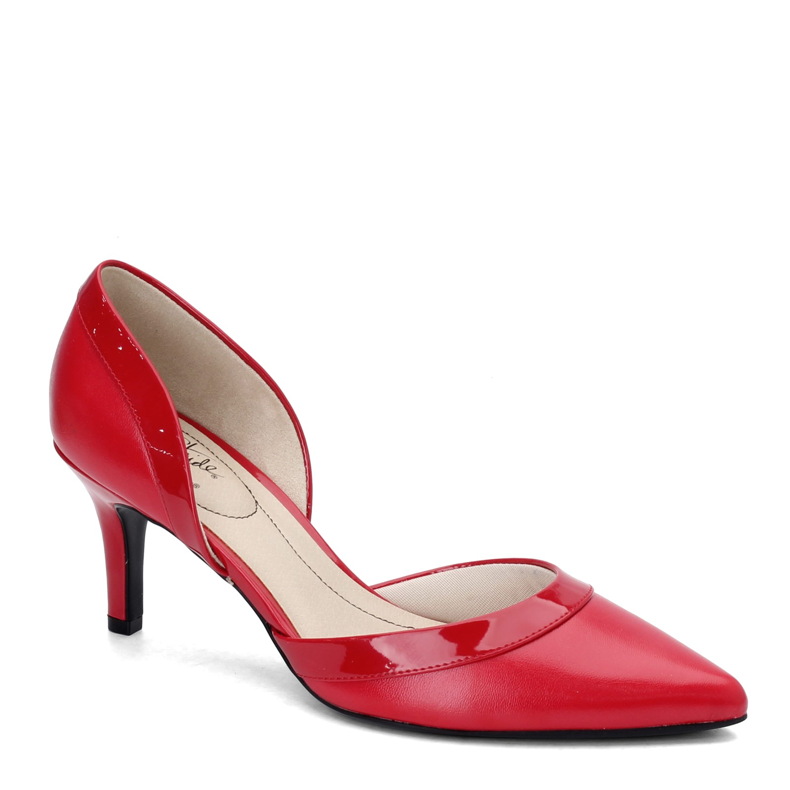 Women's Lifestride, Saldana Pump