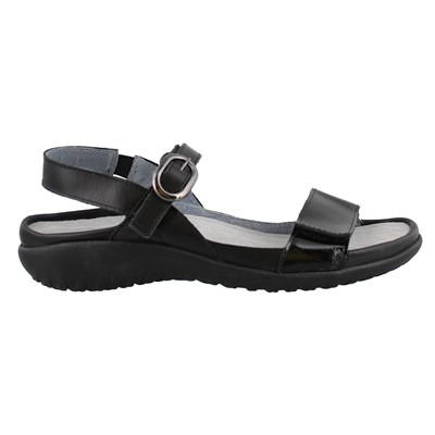 Women's Naot, Mozota Low Heel Sandals