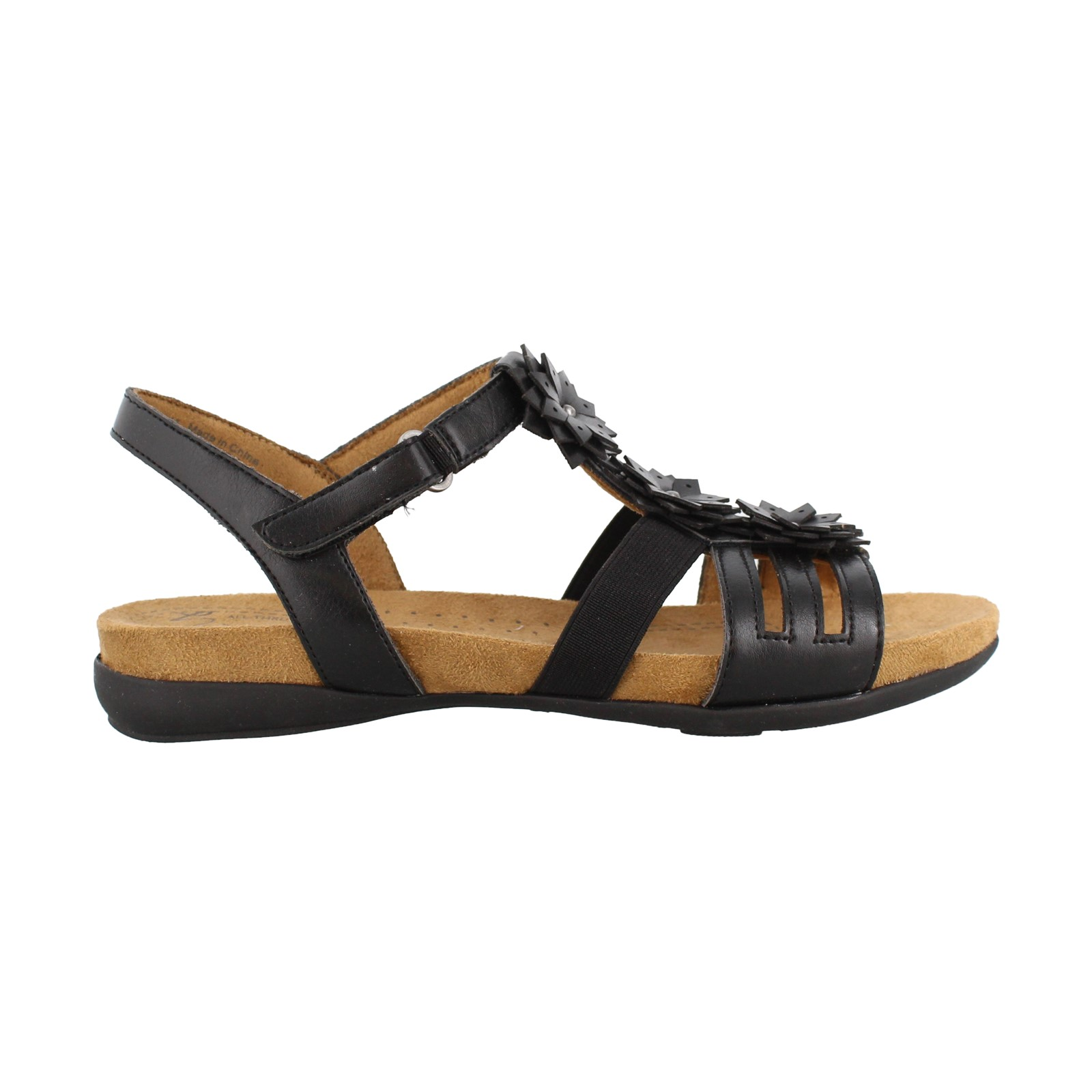 Women's Natural Soul, Amore Sandals