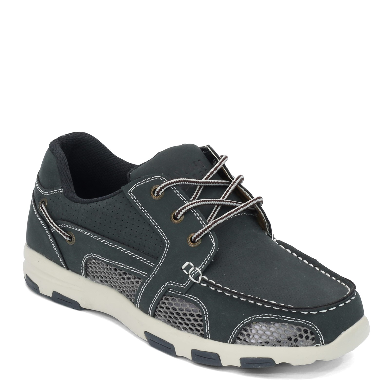 Men's Island Surf Company, Atlantic Boat Shoe