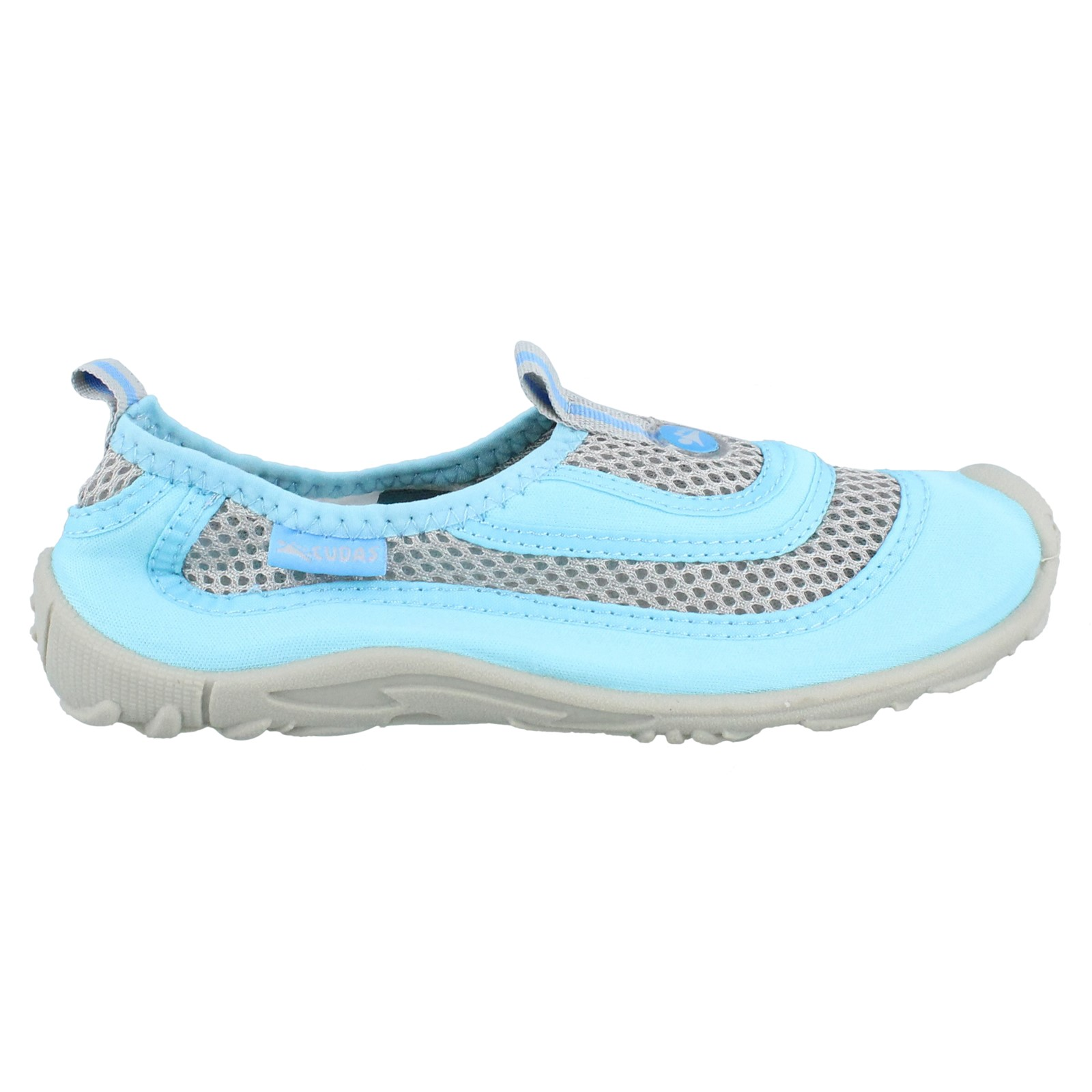 Girl's Cudas, Flatwater protective Water Shoes