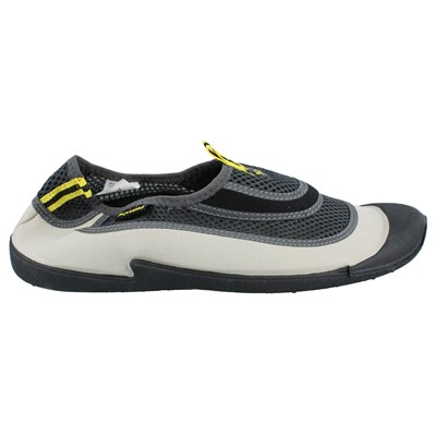 Men's Cudas, Flatwear Slip on Water Shoe