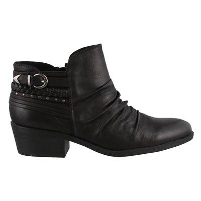 Women's Bare Traps, Guenna Ankle Boots