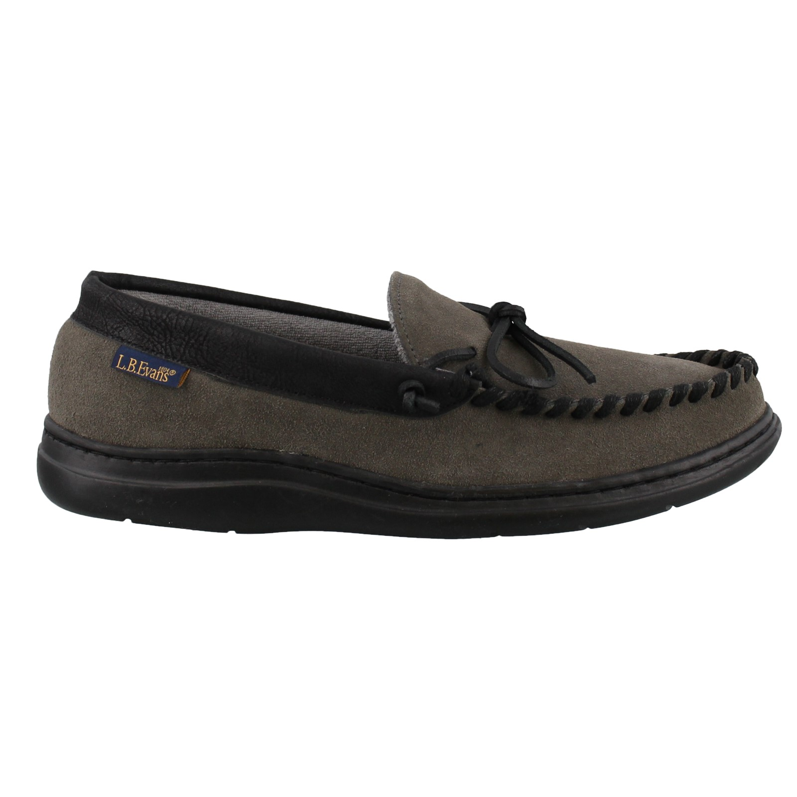 Men's LB Evans, Atlin Slipper